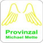 Provinzal Michael Mette